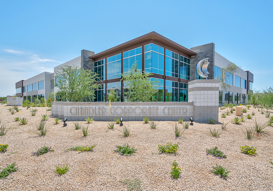 Chandler Corporate Center