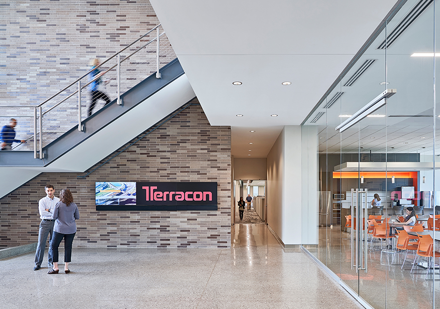 Terracon Consultants
